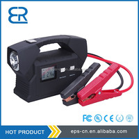 24V portable power bank rechargeable car battery Jump Starter