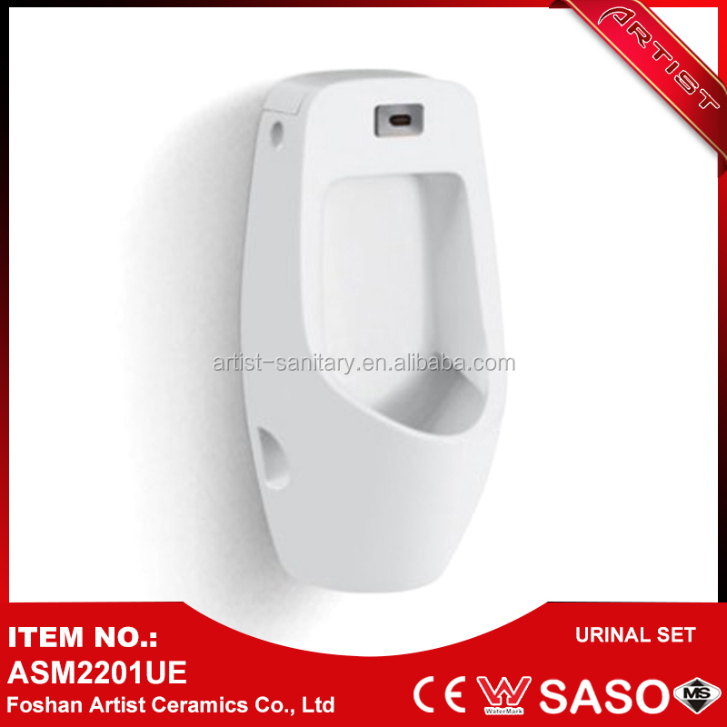 New Products 2016 Innovative Product Sensor Urinal Ceramic Urine Pan