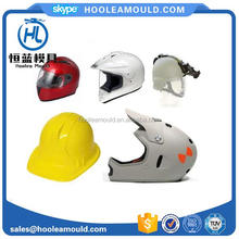 10 years no complain plastic injection motorcycle helmet visor mould maker