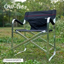 Onwaysports Outdoor directors chairs wholesale light weight folding director chair