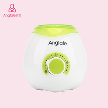 Alibaba offers Modern design bpa free different infant glass feeding bottle warmer