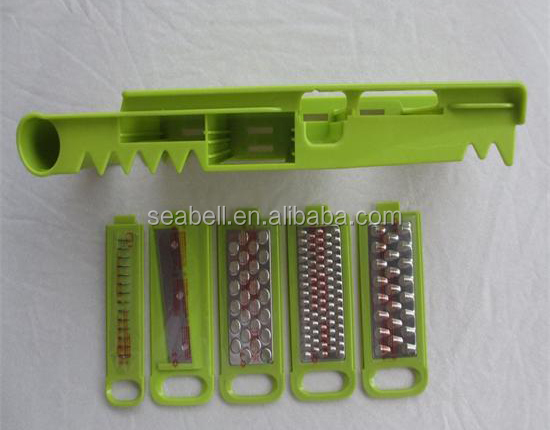CK1716 Multi vegetable slicer