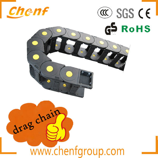 CF -15*20 Series High Quality Drag Chain Cable Tray make in China