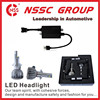 New Item Ip68 38w 5000lm H7 Cree Car Led Headlight Bulbs For Automobiles