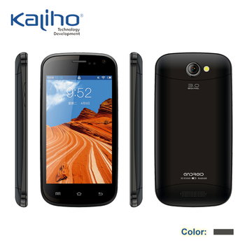 Newest MTK 6572 Dual Core Android 4.2 3g mobile phone