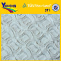 Hot Sale Polyester Brushed Dye Fabric/Brushed Bedding Fabric