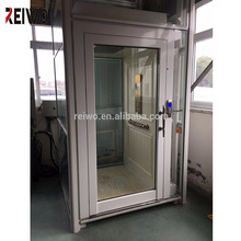 small 2 person residential home elevator price