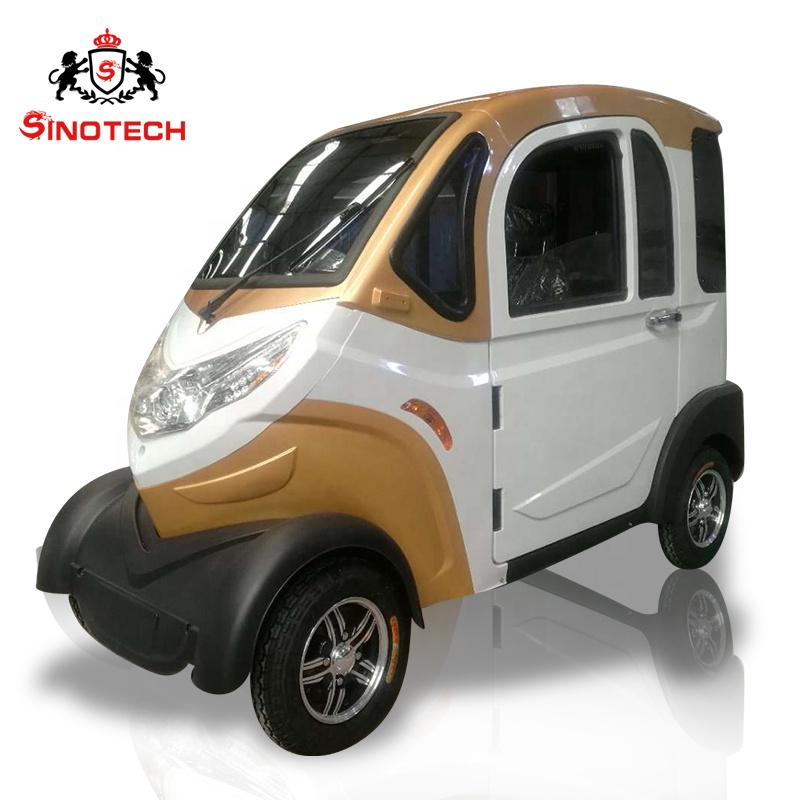 2019 wuxi new design mini electric car pickup with good <strong>quality</strong>