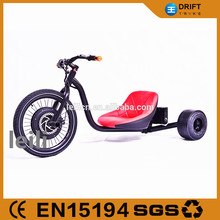 Leili 2016 2015 hot selling cheap cargo bike China 3 wheel motor tricycle electric scooter trike with passenger seats