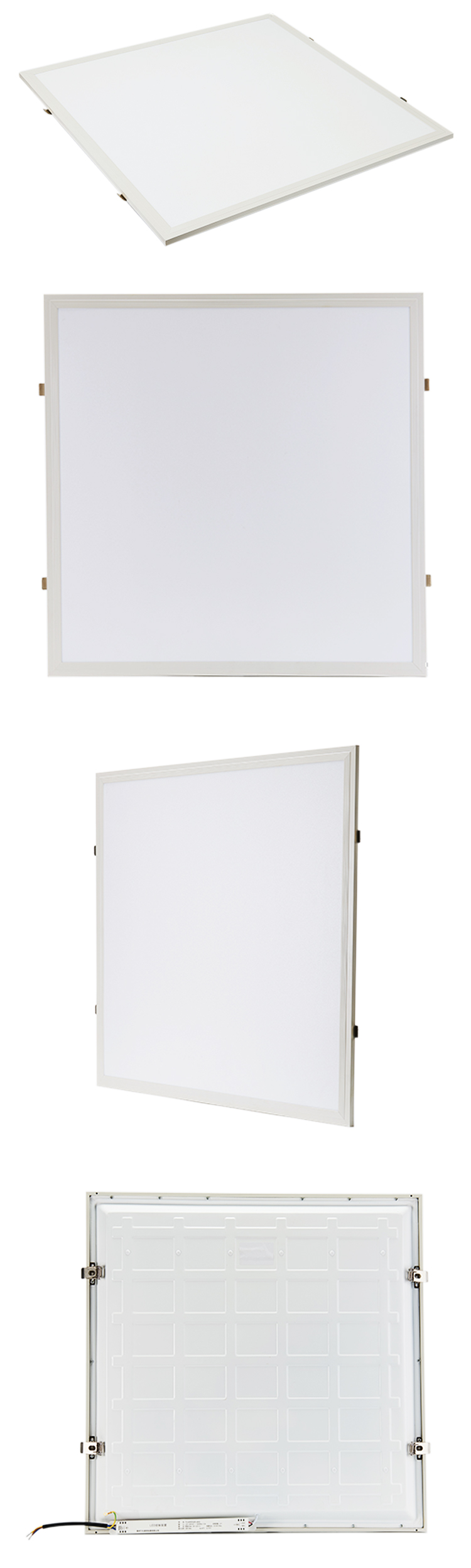 flat panel 6060 led panel SAA BIS CE guangdong 600x600 led panel