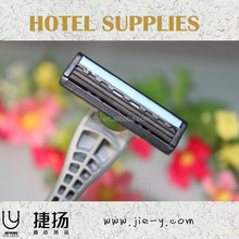 china hotel amenity supplier with razor for men also certificated medical shaving razor