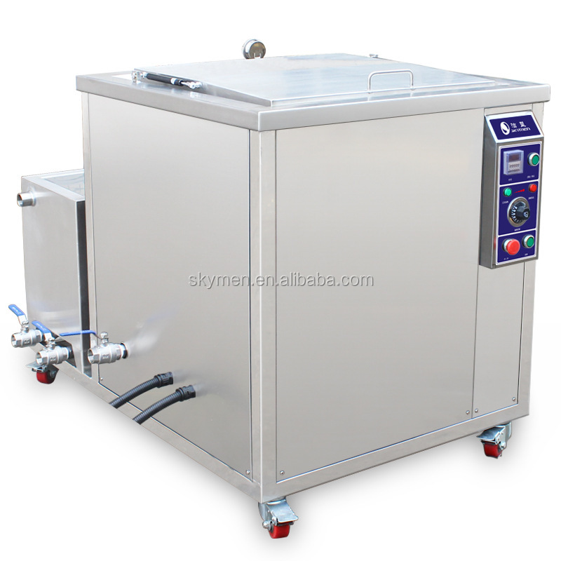 40khz/28khz standard series engine block/cylinder /PDF /Exchanger industrial ultrasonic cleaner 38L-960L with filter system