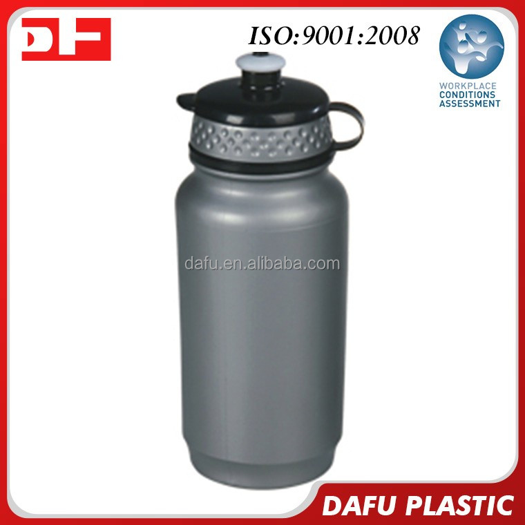 20 years experience BPA Free plastic sports drinking water bottle