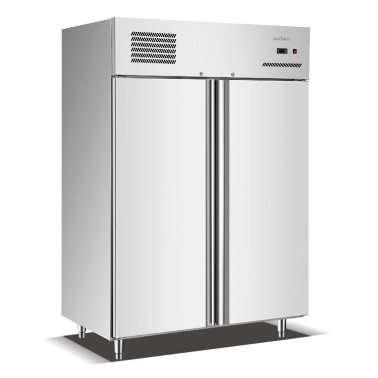 Kitchen refrigeration equipment 4 door refrigerator commercial ...