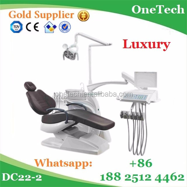 Plenty of dental accessories/materials progressive motor chair control dental equipment DC22