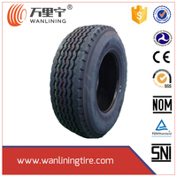 radial truck tyre dealers high deep pattern lorry tbr tires 11R22.5 100% Thailand rubber