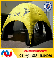 5x5 PVC tarpaulin Pagoda shelter/ outdoor shelter tent/ used advertising tents for sale