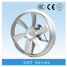 GKF-high temperature high humidity high pressure axial flow Fan
