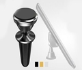 Mini Air Vent Car Mount Magnetic Phone Holder with Swift-snap Technology