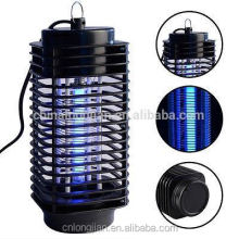 UV light mosquito lamp, solar mosquito killer