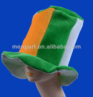 Fancy new wholesale funny hats carnival hats party hat supplier