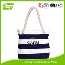 China manufacturer cheap eco friendly recycled cotton shopping bag