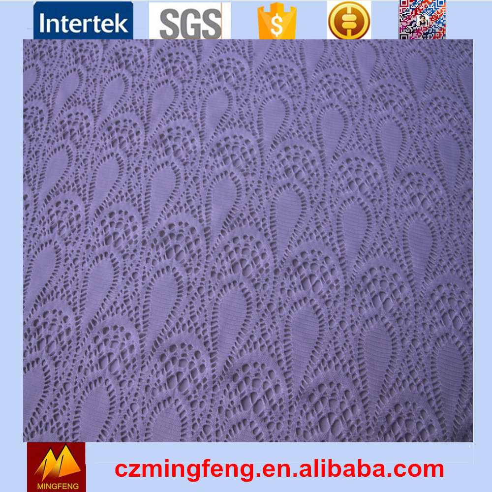 Beautiful Tulle Lace Fabric African French Net
