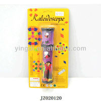 plastic funny halloween toys for kid kaleidoscope cheap promotional toys gifts