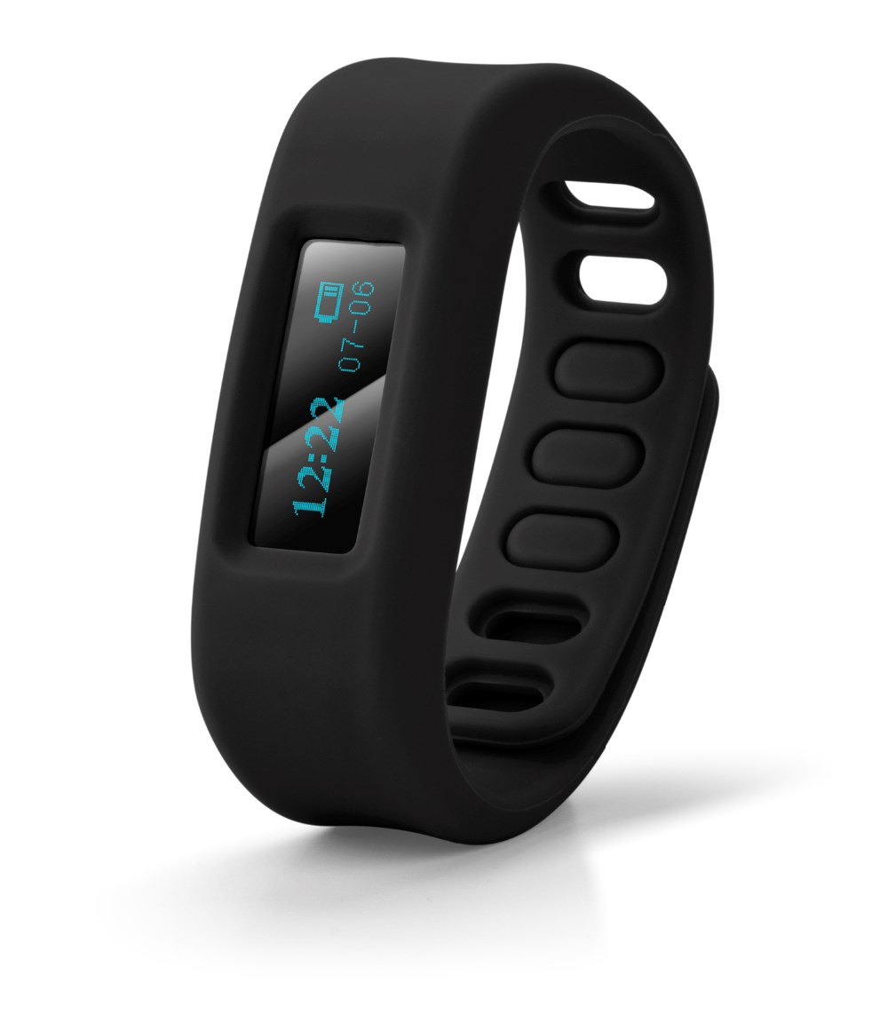 Bluetooth V4.0 OLED smart wrist band bracelet watch health pedometer bluetooth for IOS Android system