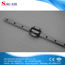 AMT high precision at low price linear mition guide rail SER-GD30WBL