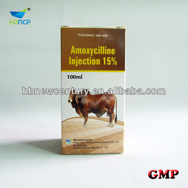 100ml amoxicillin injection contact manufacture