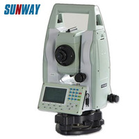 Used China famous brand total station for sale