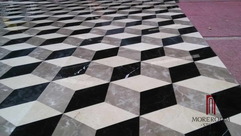 MPC0003-M01AG Magic Cube Marble Tiles -1.jpg