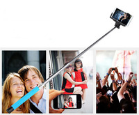 factory price for go pro selfie stick, selfie stick go pro, selfie stick extendable hand held monopod