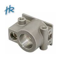 Die casting supplier with Gravity die casting process, sand casting process and low pressure die casting