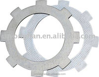 Motorcycle CD70 Clutch Steel Disc from China