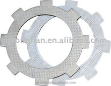 OEM Motorcycle CD70 Clutch Steel Plate from Chongqing China