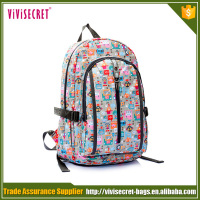 Waterproof roll top duffle bag/printing backpack