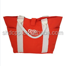 Best quality promotional fits canvas bag
