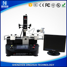 DING HUA DH-5860-C chip removal machine tools/ bga rework station zm-r5860