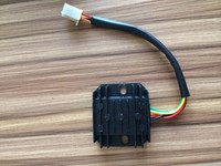 ignition switch for open body cargo use three wheel motorcycle with high quality low price made in China
