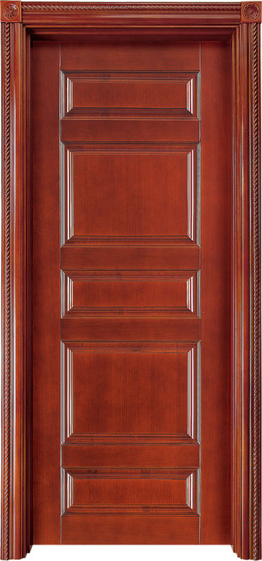 WOODEN PANEL DOOR DESIGNS