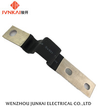 China manufacturer hot sales insulated laminated copper flexible busbars for Power Distribution
