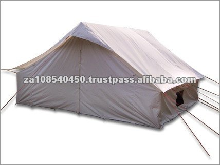 Cottage Ridge Tents | Relief Tents | Army Tents