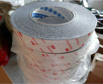 Double Coated Non-woven Tape with 3M Logo Adhesive Tape 9448HK