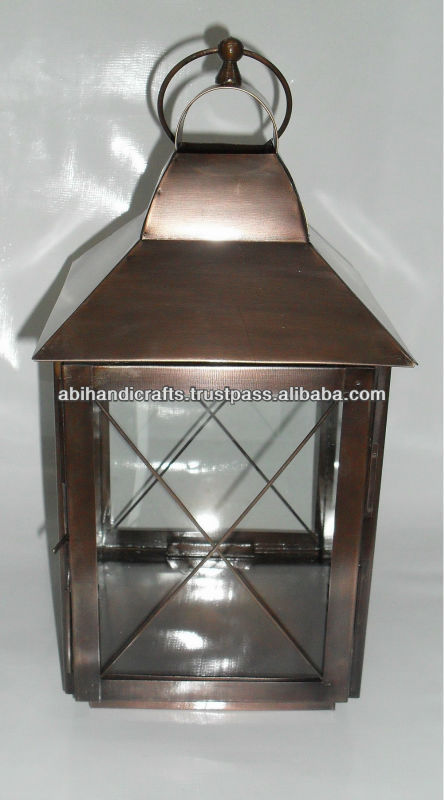 Candle Lantern For Home Decoration