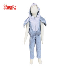 Good quality new style fashion shark mascot costume
