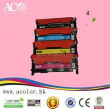 Color Cartridge CLP406S Compatible for Samsung Toner Cartridge CLT-406S