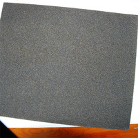 230x280mm Silicon Carbide Sanding Paper Disc