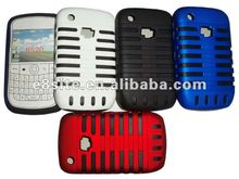 For BlackBerry 8520 Curve Combo Case